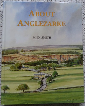 About Anglezarke - M.D. Smith