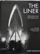 The Liner: Retrospective & Renaissance-Hardback- Conway Maritime Press