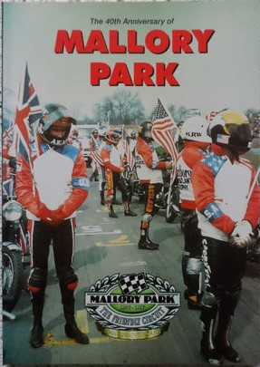 The 40th Anniversary of Mallory Park