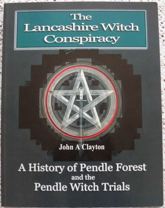 The Lancashire Witch Conspiracy: History of Pendal Forest & Pendle Witch Trials