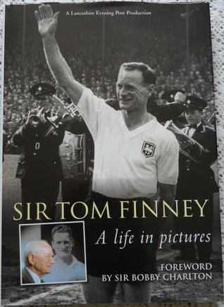 Sir Tom Finney: A Life in Pictures