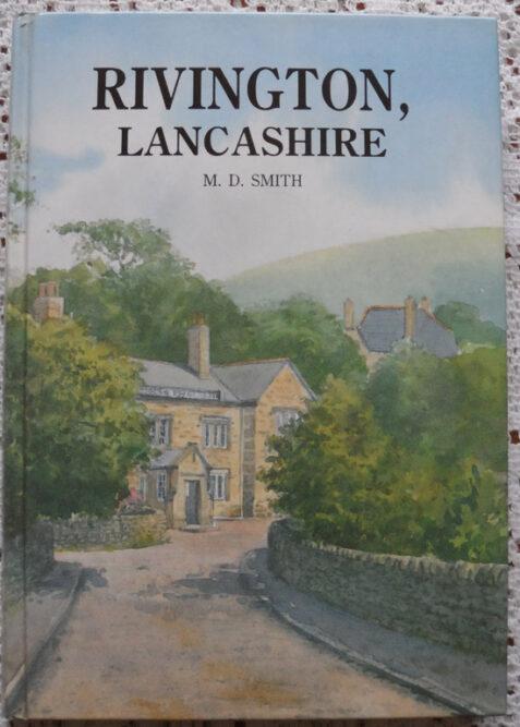 Rivington, Lancashire - M. D. Smith