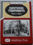 HastingsTramways - Robert J. Harley -Middleton Press