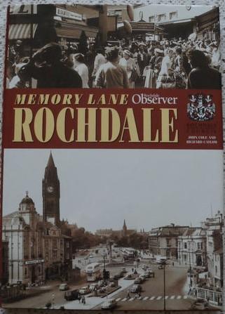 Memory Lane: Rochdale