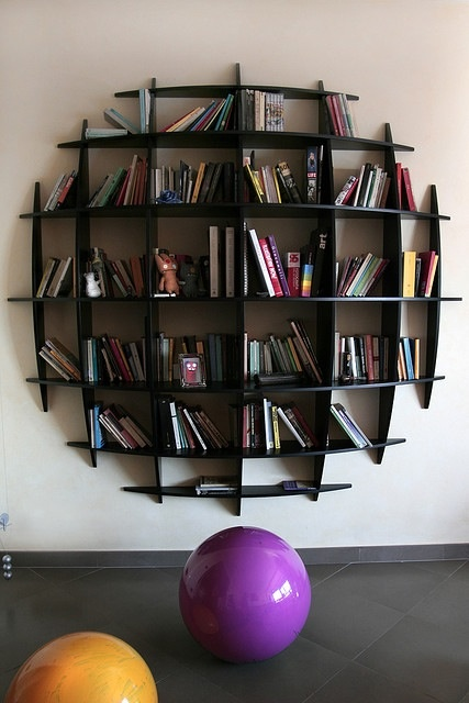 22 Incredible Bookshelves Libraries And Bookcase Hacks