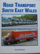 Road Transport South East Wales by Paul Heaton