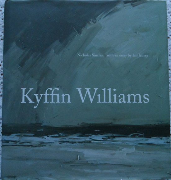 Kyffin Williams By Nicholas Sinclair