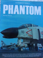 Phantom ( Sovereign Series) by Stuart Wilson