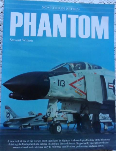 Phantom ( Sovereign Series) by Stuart Wilson