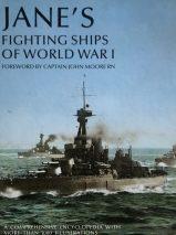 Jane's Fighting Ships of World War 1