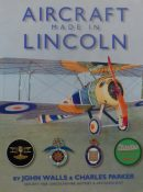 Aircraft Made in Lincoln By John Wallis & Charles Parker