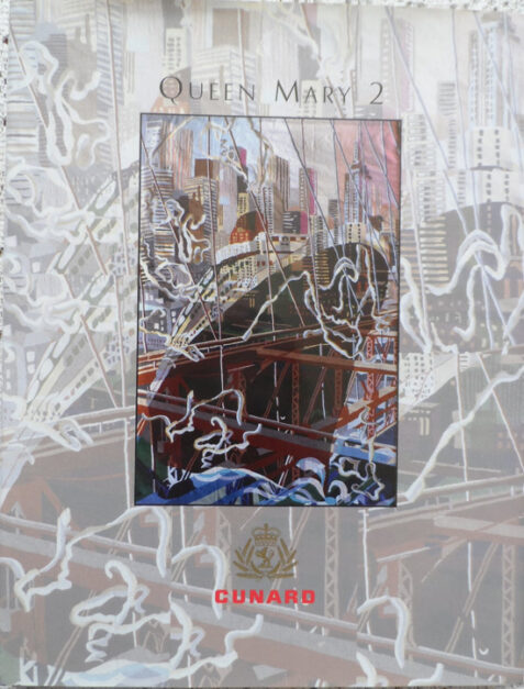 Traditions: Queen Mary 2 The Legacy Continues