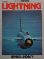 Lightning (Aircraft Illustrated Special) By Roger Lindsay