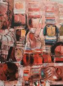 Christie's International Modern and Contemporary Art: Wednesday 30 April 2008 Dubai (Auction Catalog)
