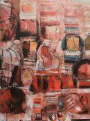 Christie's International Modern and Contemporary Art: Wednesday 30 April 2008 Dubai (Auction Catalog)