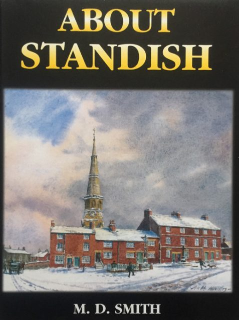 About Standish by M. D. Smith