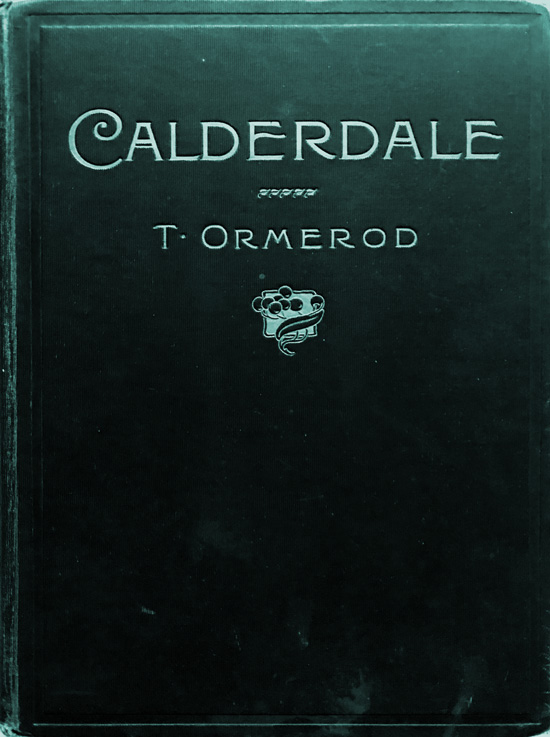Calderdale By T. Ormerod