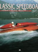 Classic Speedboats 1945-1962 By Gerald Guetat