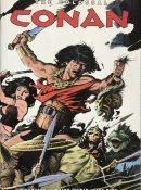 The Colossal Conan By Kurt Busiek