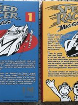 Speed Racer: Mach Go Go Go Box Set – Hardcover