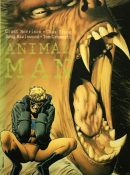 Animal Man: Volume 1 By Grant Morrison