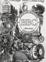 Binghams Bakelite Centrepins: Vintage Reel Collecting By Tom Bingham