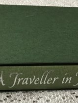 A Traveller in Time By Alison Uttley – The Folio Society