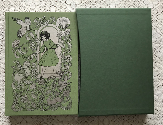 A Traveller in Time By Alison Uttley - The Folio Society