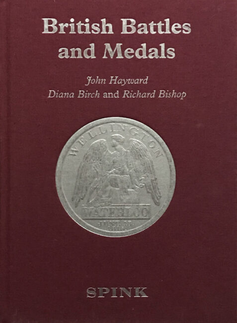 British Battles and Medals (Spink) 7th Edition