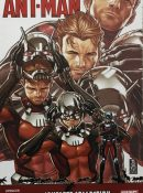 The Astonishing Ant-Man: The Complete Collection By Nick Spencer