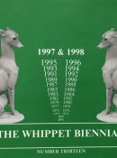The Whippet Biennial Number 13 (1997 & 1998)