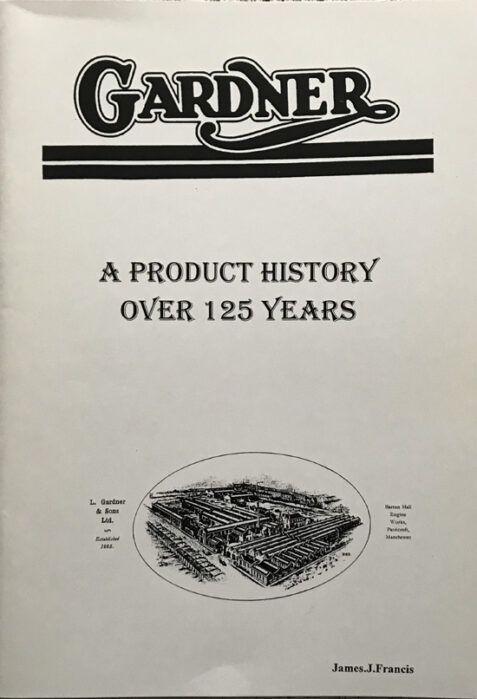 Gardner: A Product History over 125 Years