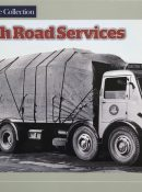 British Road Services By Mike Forbes (Key Roadside Collection)