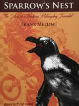 A Penguin in a Sparrow's Nest By Frank Melling - Signed Copy