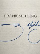 A Penguin in a Sparrow's Nest By Frank Melling – Signed Copy