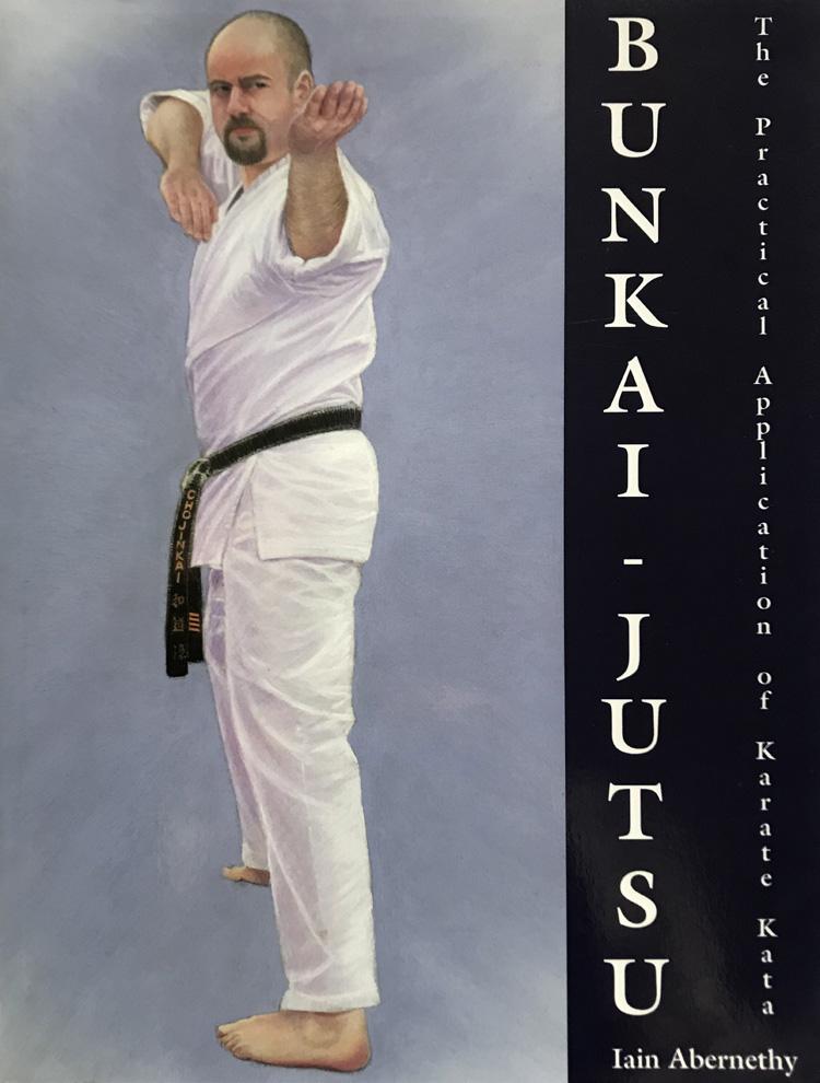 Bunkai-Jutsu: The Practical Application of Karate Kata