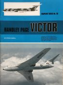 Warpaint Series No.36: Handley Page Victor