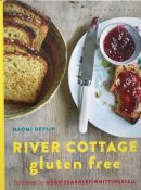 River Cottage Gluten Free By Naomi Devlin