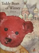 Teddy Bears of Witney Catalogues: 2008