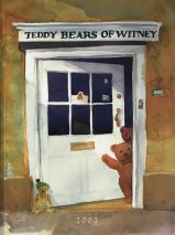 Teddy Bears of Witney Catalogues: 2007
