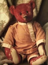 Teddy Bears of Witney Catalogue 2008 Postcard