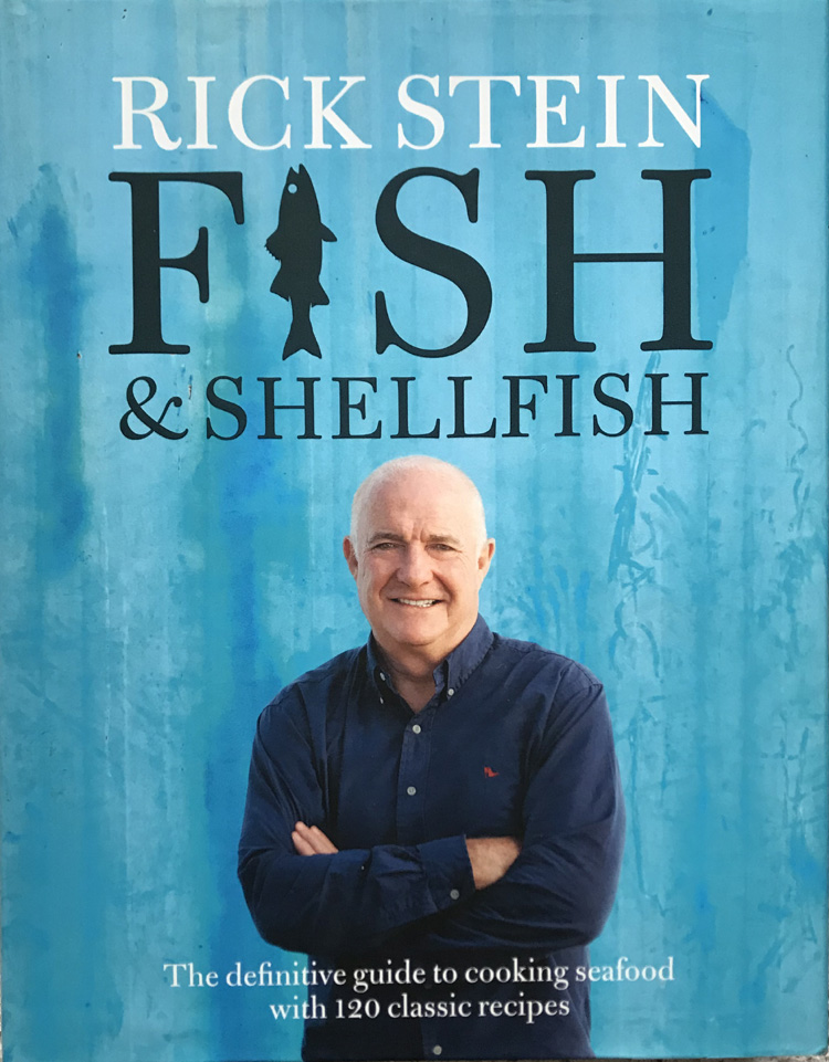 Fish & Shellfish By Rick Stein