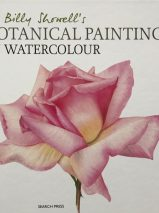 Billy Showell's Botanical Painting In Watercolour