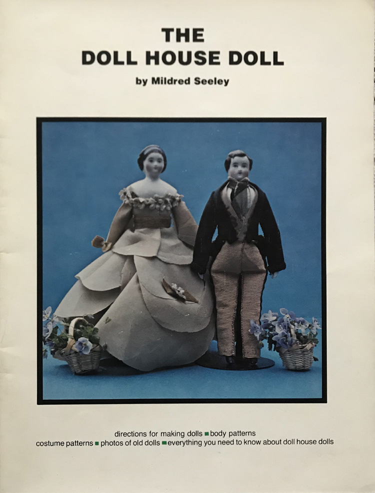 The Doll House Doll By Mildred Seeley