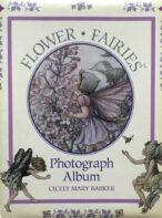 Flower Fairies Photograph Album