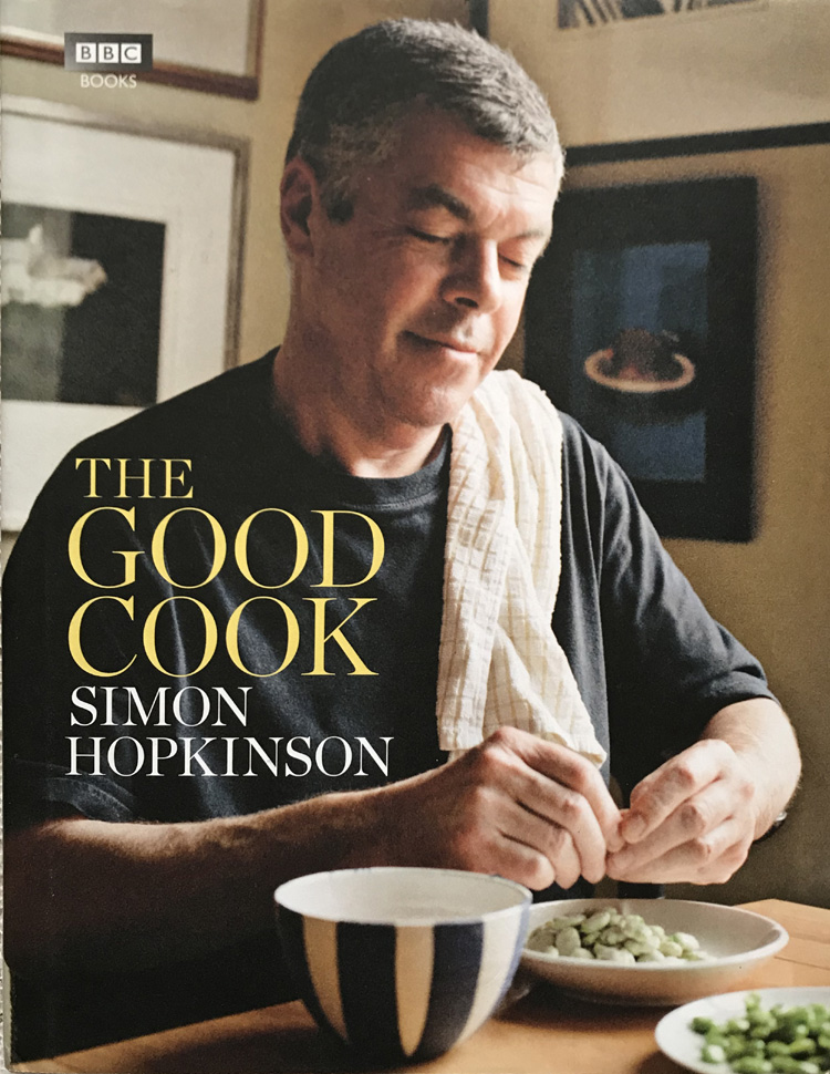 The Good Cook By Simon Hopkinson
