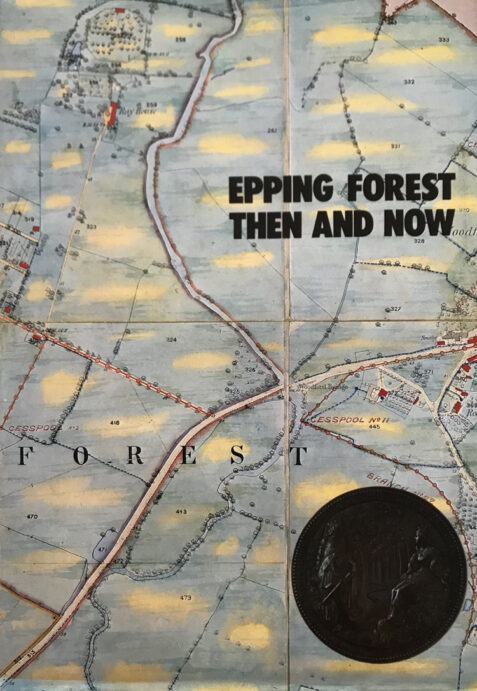 Epping Forest Then and Now By Winston G. Ramsey