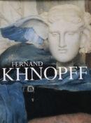 Fernand Khnopff: 1858-1921 By Frederick Leen