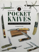 Pocket Knives: The New Compact Study Guide and Identifier By Bernard Levine