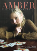 Amber: A Winter Gathering By Kim Hargreaves